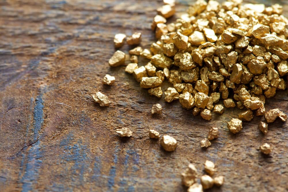 Paxos liefert durch Gold gedeckten Stable Coin