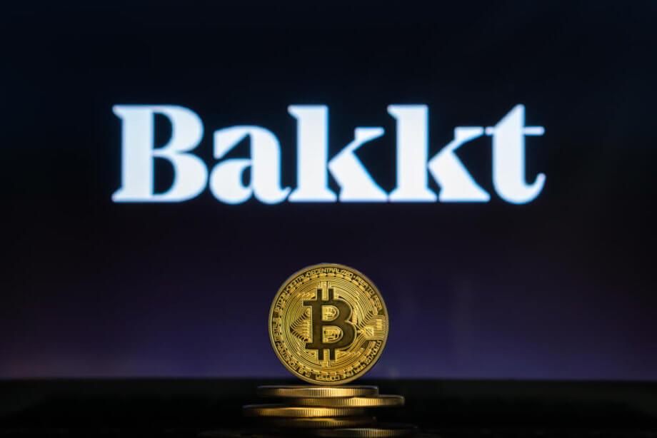 Bakkt gewährt erste Einzahlungen für Bitcoin Futures