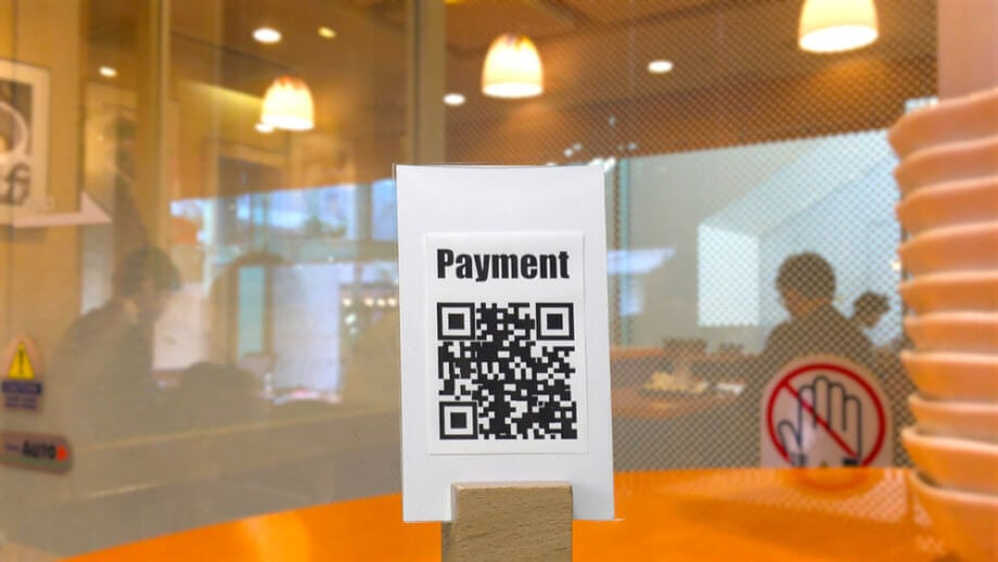 Bitcoin QR Codes Fake