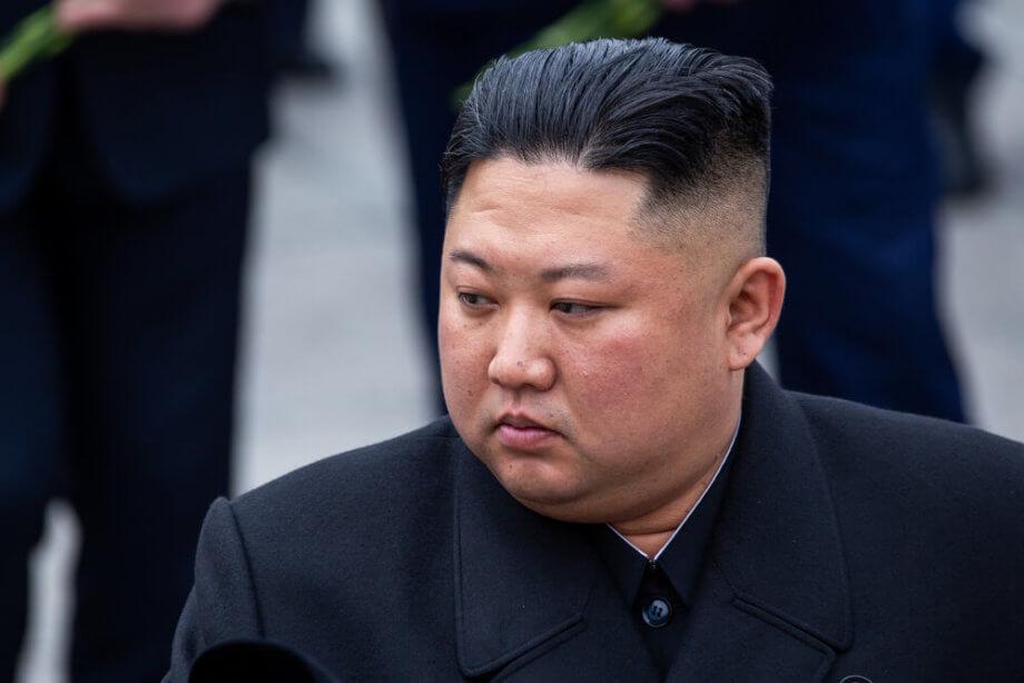 Kim Jong Un Nordkorea Bitcoin Hack