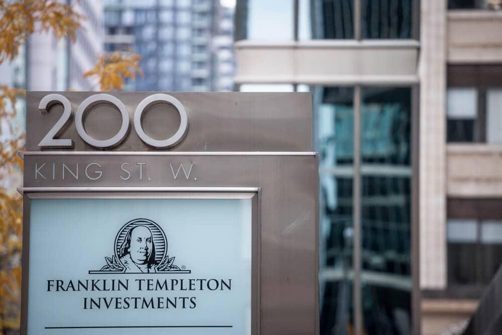 Franklin Templeton, Franklin Templeton: Vermögensverwalter plant Fonds auf Blockchain