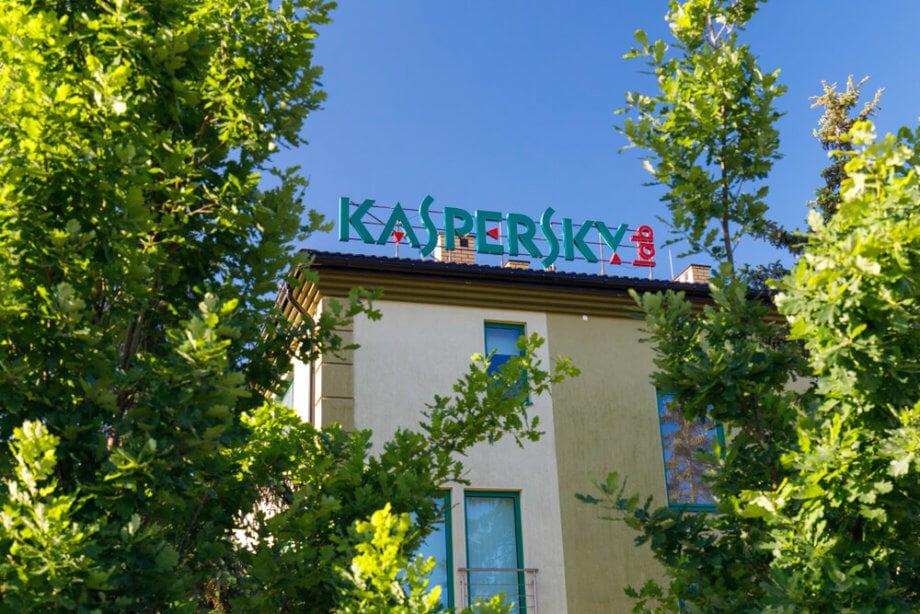 Kaspersky schützt Blockchain-Unternehmen