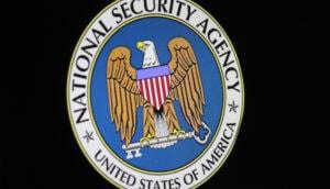 NSA (Symbolbild)