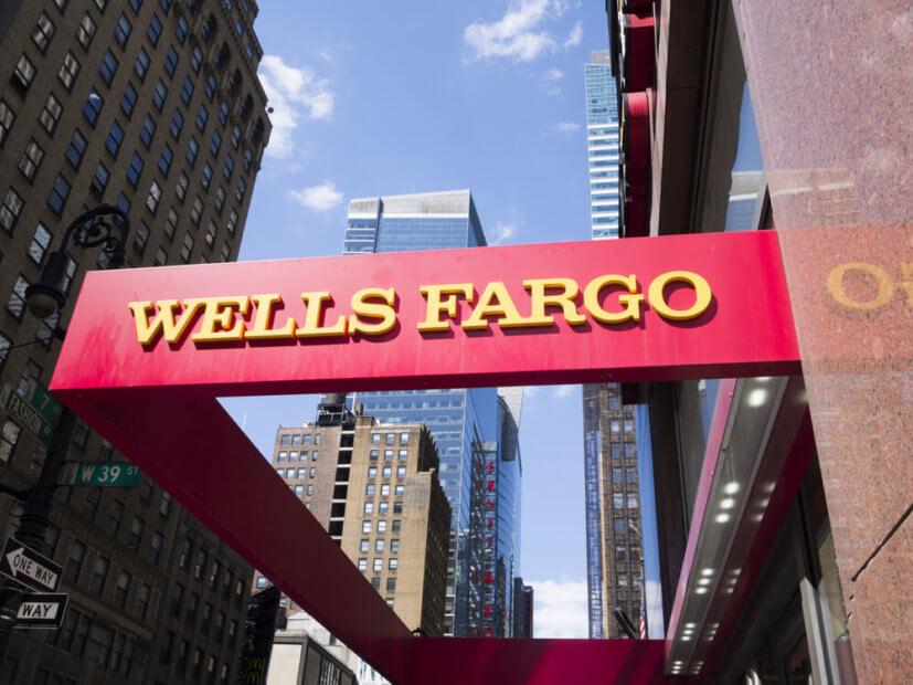 Wells Fargo entdeckt die Blockchain für sich