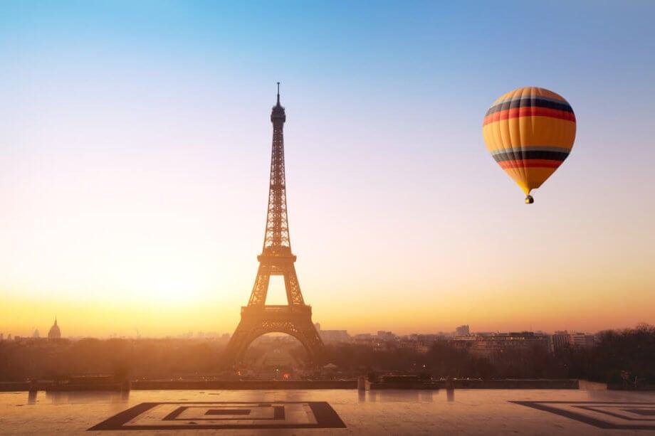 Frankreich Bitcoin Adaption