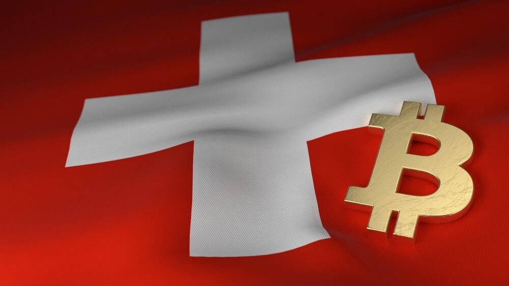 Bitcoin und Blockchain in der Schweiz