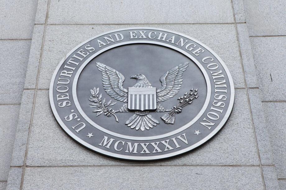 SEC Bitcoin ETF keinen Antrag VanECk