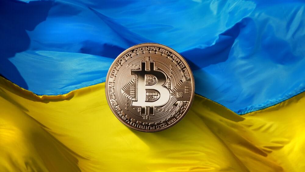 Ukraine, Ukraine: Neuer Präsident will Bitcoin & Co. legalisieren