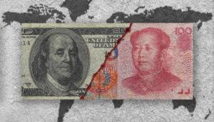 zentralbanken, china, usa