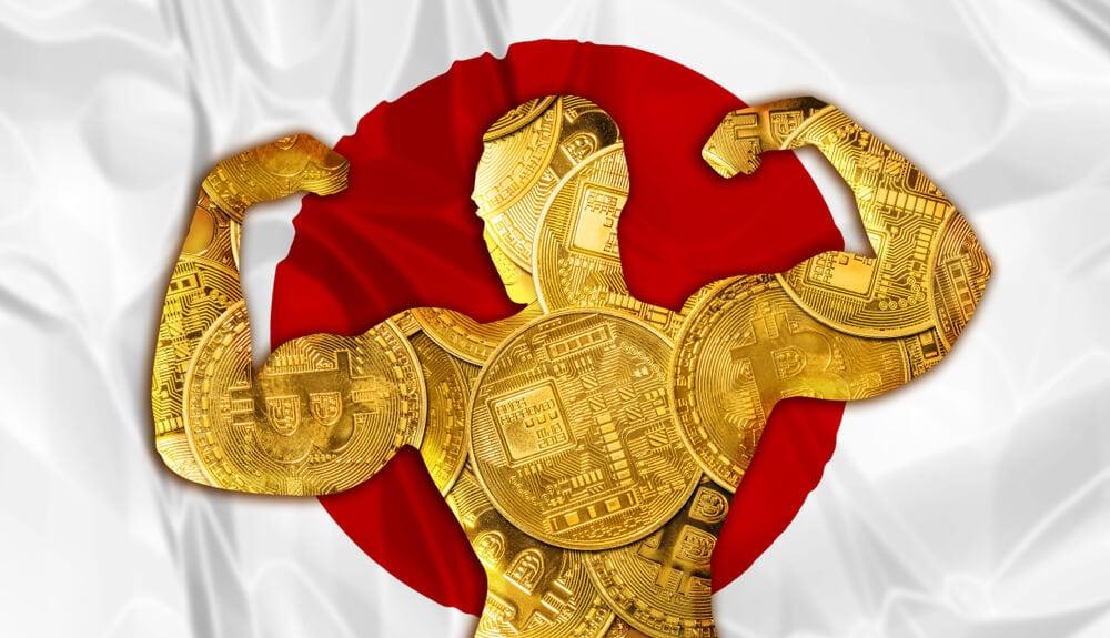 Japan: Finanzunternehmen gründen STO-Vereinigung