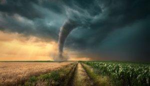 Altcoins: Der Sturm nach der Ruhe (Symbolbild)