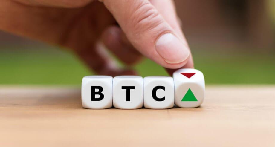 Bitcoin hatte jetzt erstmal eine Schlappe erhalten. Es gibt aber gute Gründe für einen positiven Trendwechsel im Bitcoin-Kurs.