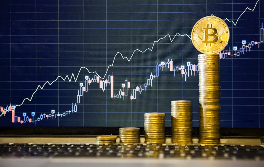 Bitcoin: In der Seitwärtsphase scheinen einige zu akkumulieren