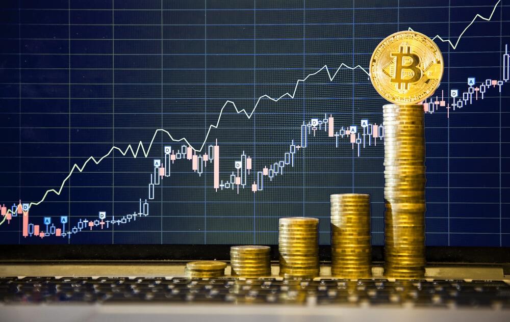 Bitcoin-Kurs- und Marktbetrachtung: Long trotz starker Resistance