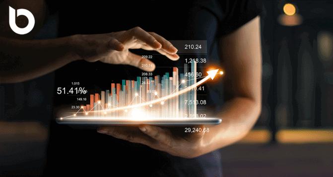 Coole Chartanalyse vom Bitwala-Trading-Team