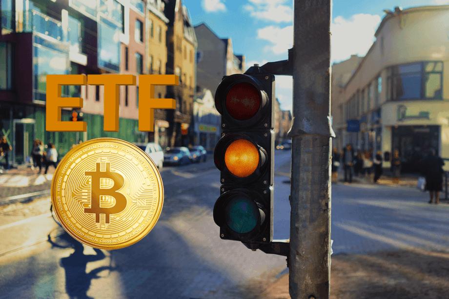 Bitcoin ETF Bitwise