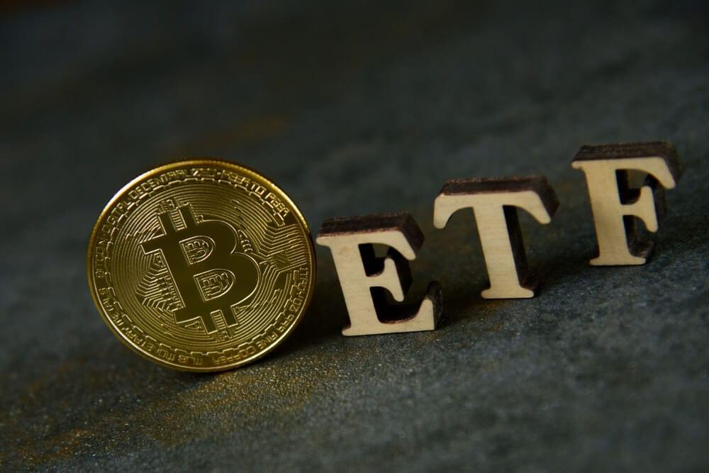 Bitcoin ETF in Sicht? Kryptoin bereitet Antrag bei SEC vor