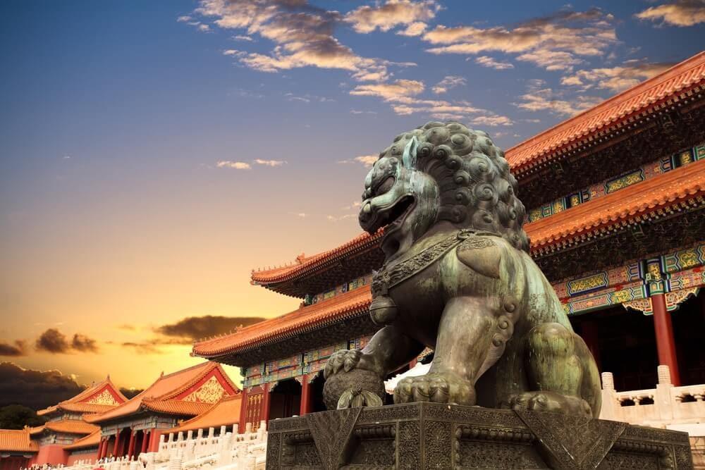 Bitcoin-Kurs, Bitcoin-Kurs steigt: Alles zum Kurstreiber China