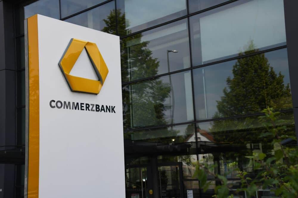 Commerzbank und Deutsche Börse wickeln Wertpapiergeschäft über Blockchain ab