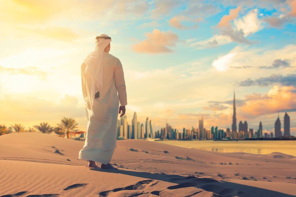 "Dubai, Dubai goes Blockchain: Großbank engagiert sich bei der ""digitalen Seidenstraße"""