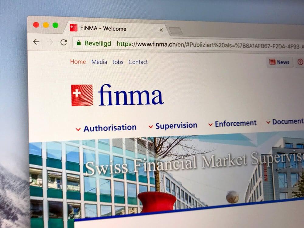 Schweiz: Die Finma blickt weiterhin gelassen auf Facebooks Libra