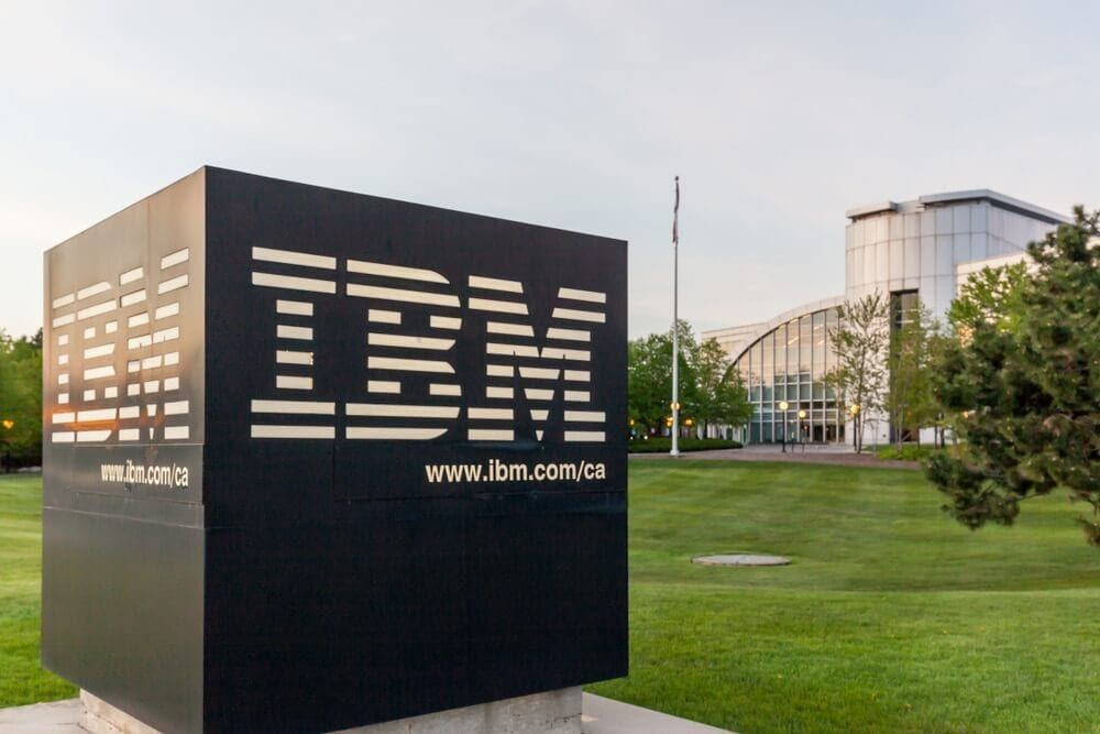 IBM will blockchainbasiertes Telco-Netzwerk unterstützen