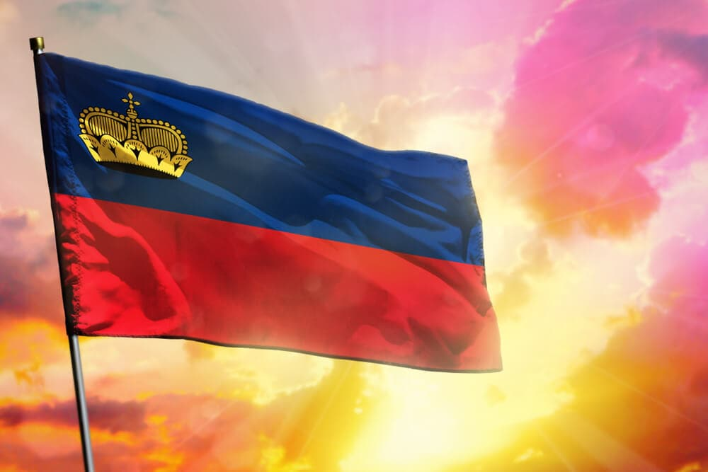 Regulierungs-ECHO: Liechtenstein stellt die Weichen auf Blockchain