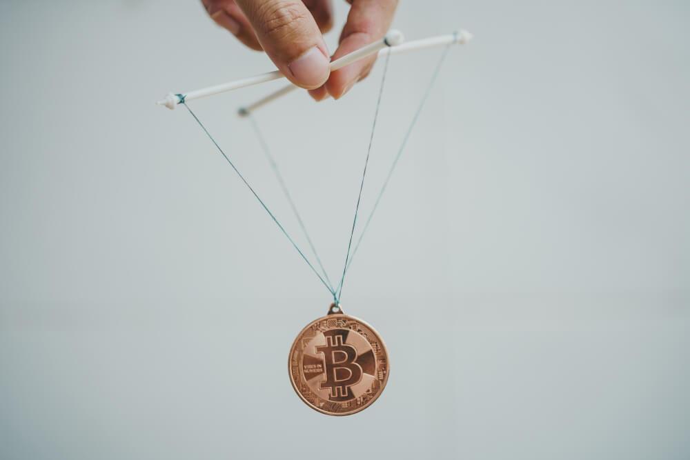 Bitfinex und Tether wegen massiver Marktmanipulation angeklagt