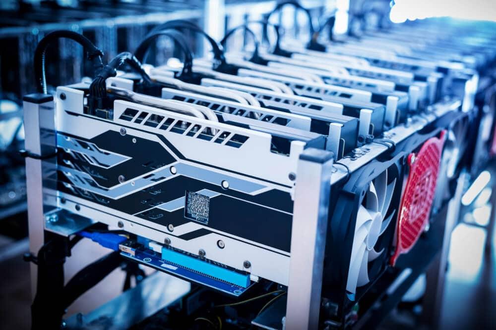 Frankfurt: Bitmain stellt neue Generation der ASIC Antminer vor