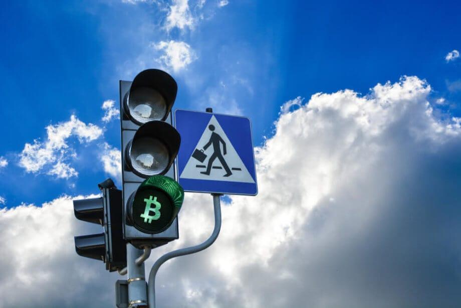 Was hat das mit dem Bitcoin-Kurs zu tun?