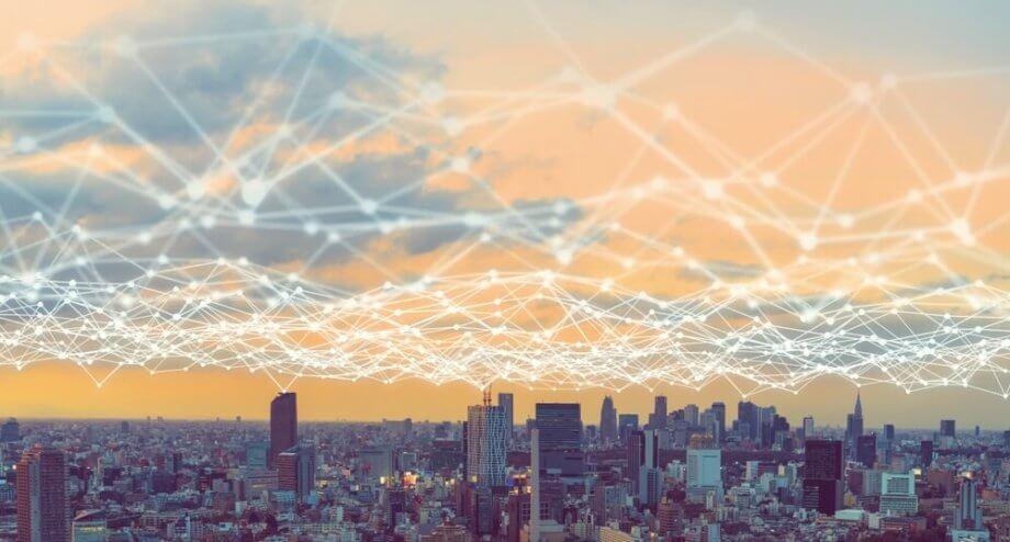 IOTA: Im Internet der Dinge wächst die Welt zusammen