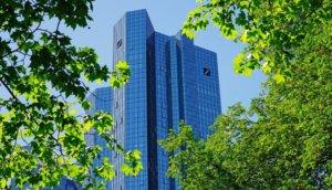 Deutsche Bank soll Bitmain Börsengang unterstützen