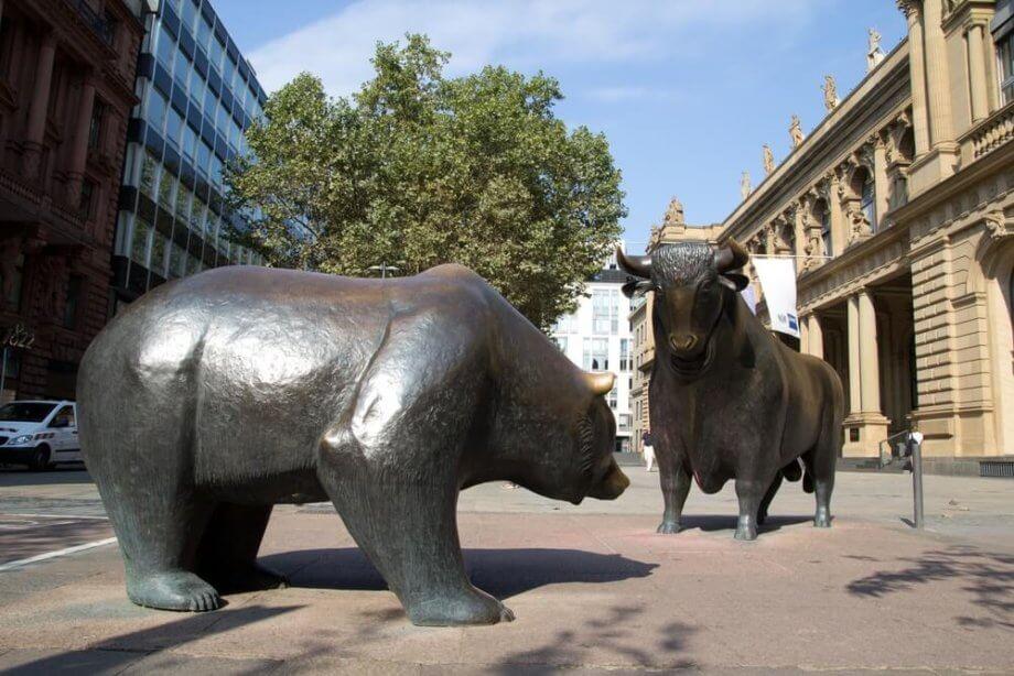 Bitcoin ETN Börse Frankfurt