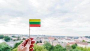 Litauen, IBM