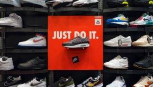 Nike, China, Sneaker Token