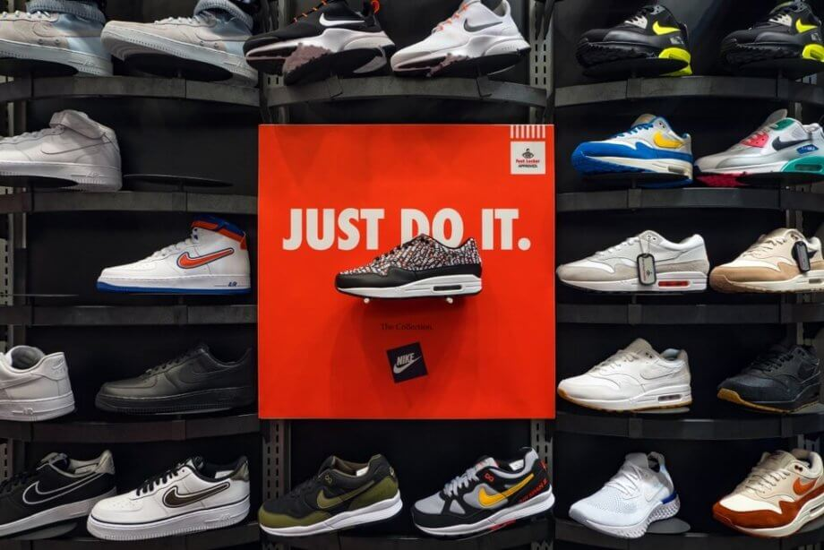 Nike, China, Sneaker Token