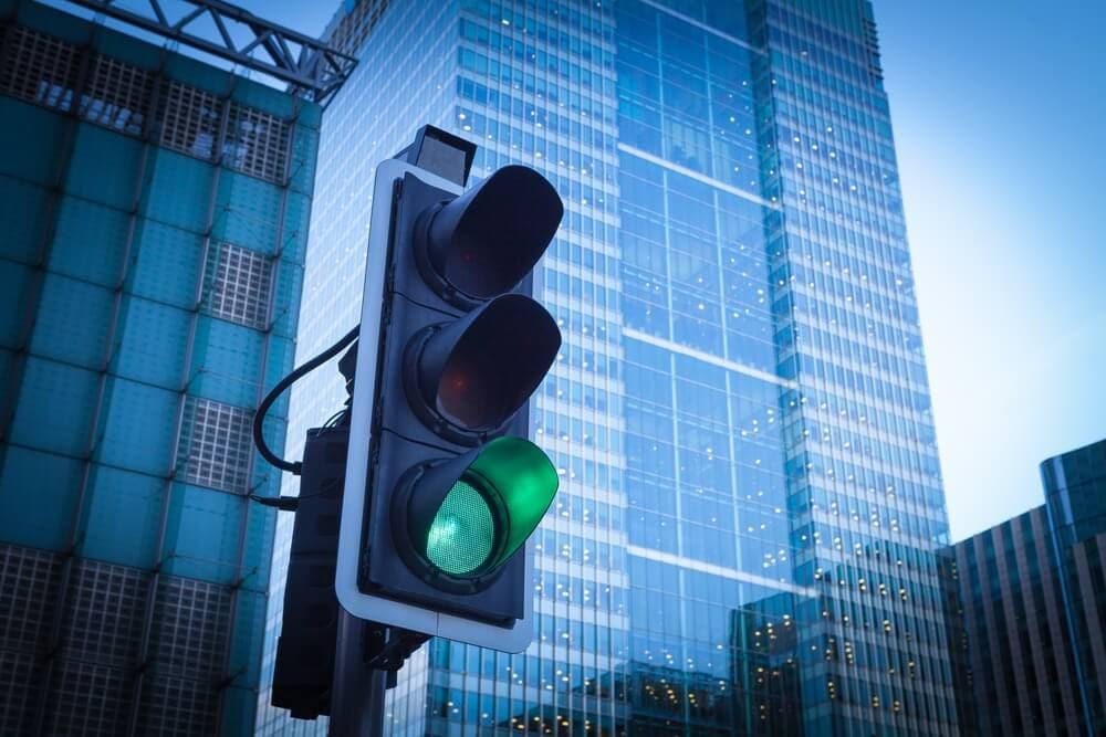 Paxos erhält grünes Licht von der US-Börsenaufsicht