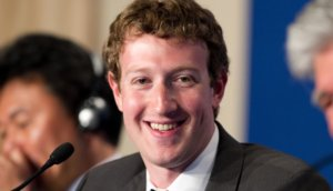 Mark Zuckerberg, Facebook, Libra