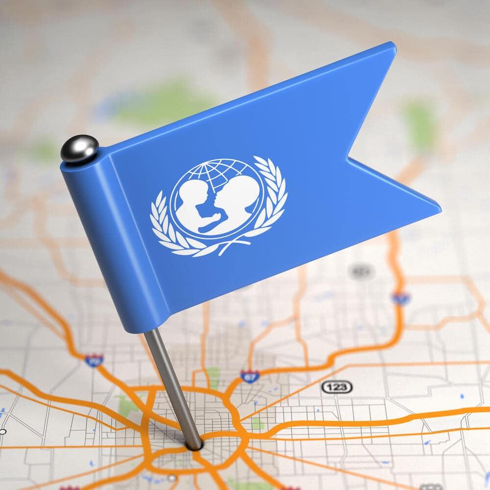 UNICEF richtet Spendenfonds auf Ethereum ein
