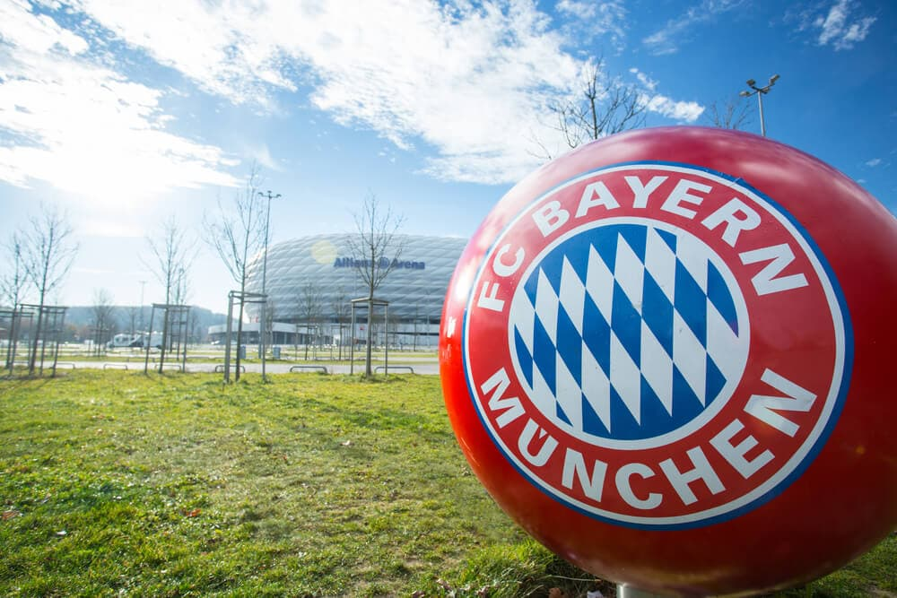 FC Bayern bekommt Fan Token von Stryking.io