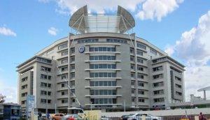 Ghana Bank Blockchain