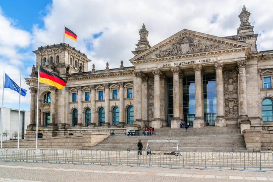Libra Facebook Coin vor dem Bundestag
