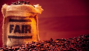 Fair Trade Kaffee dank Blockchain