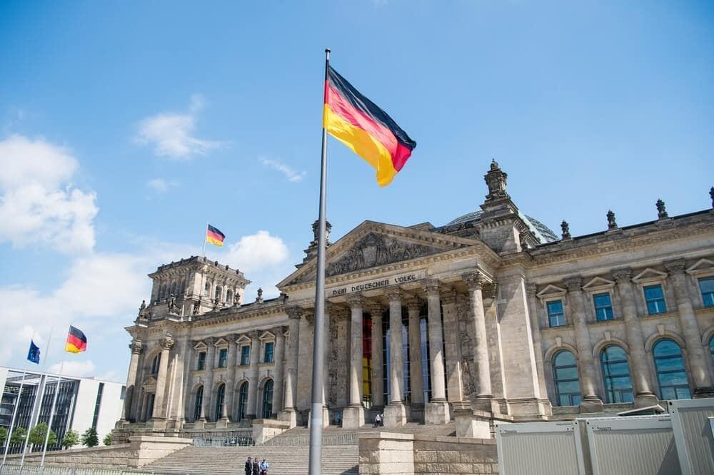 """Deutscher Bundestag: Bitcoin ist """"kein richtiges Geld"""""""
