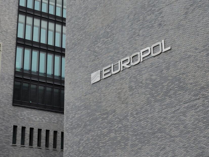 Europol: Bitcoin und Monero (XMR) auch für Kriminelle interessant