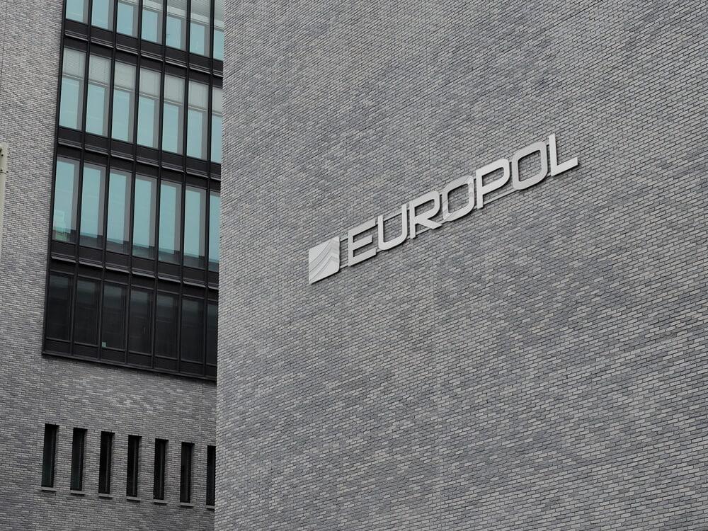 Europol: Monero (XMR) wird unter Kriminellen immer beliebter