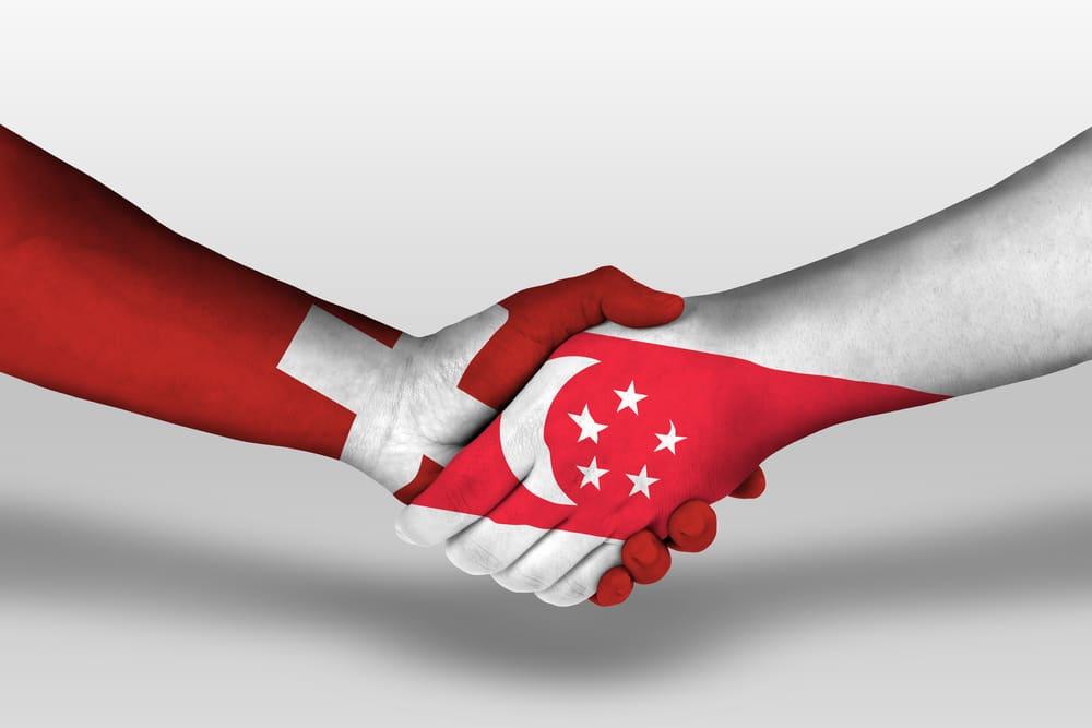 Sygnum: Schweizer FinTech erhält Lizenz in Singapur