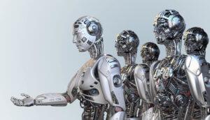 Ripple sieht Bots mitverantwortlich für XRP-FUD (Symbolbild)