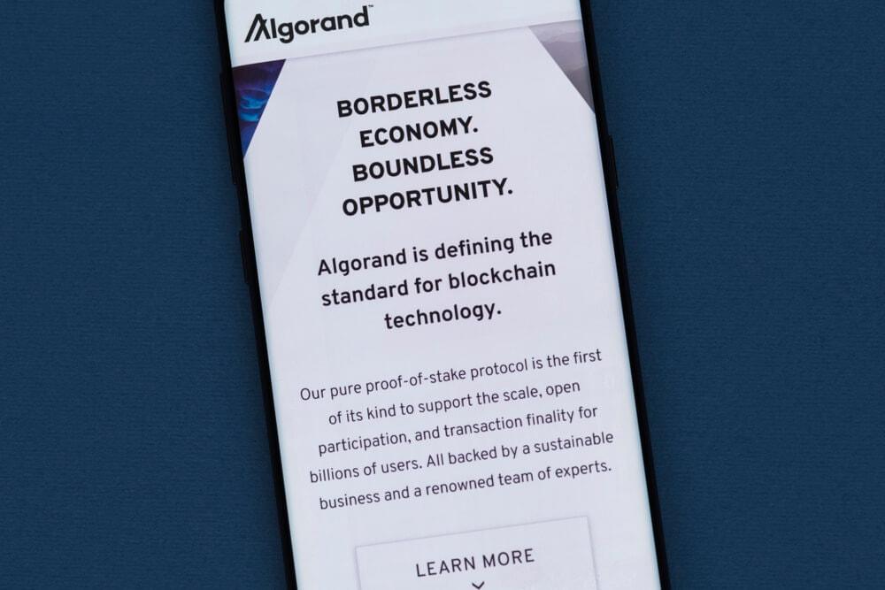 Algorand integriert vereinfachte Form von Smart Contracts