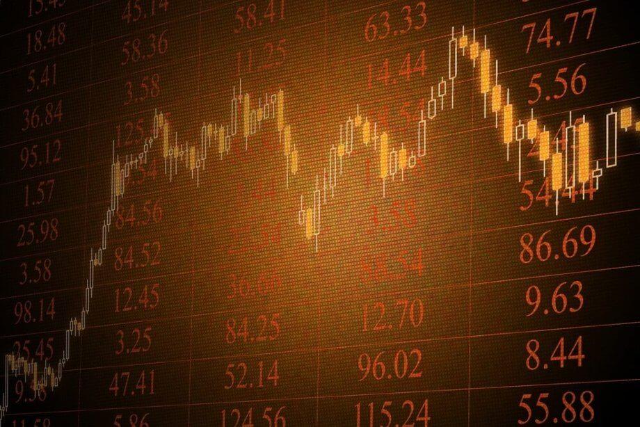 Bitcoin ist an der Spitze, aber kann es diese Position gegen DAX etc behaupten?